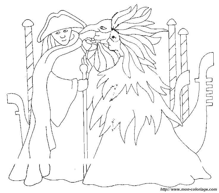 quebec winter carnaval coloring pages - photo#48