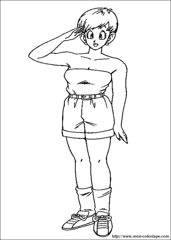 picture bulma is the vegeta wife