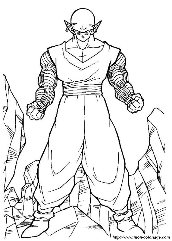 picture piccolo
