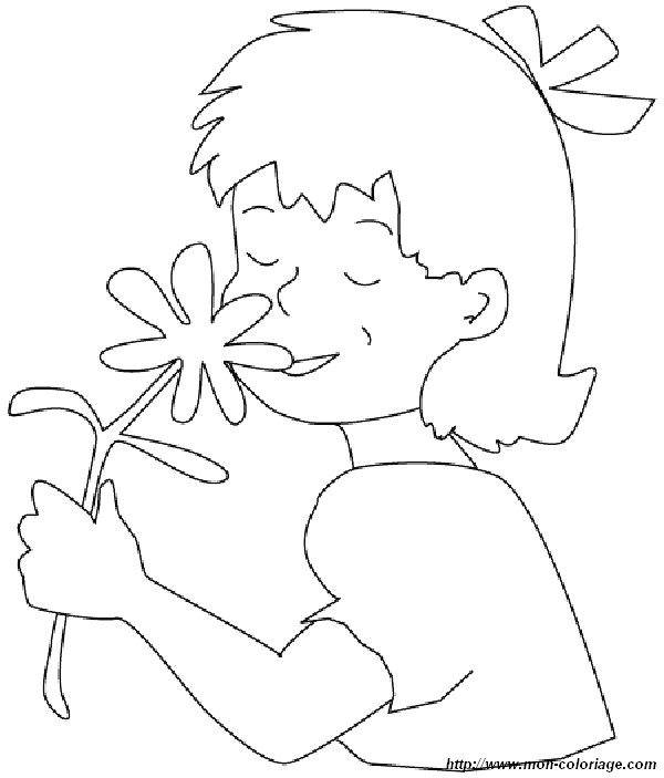 coloring pages perfume - photo#22