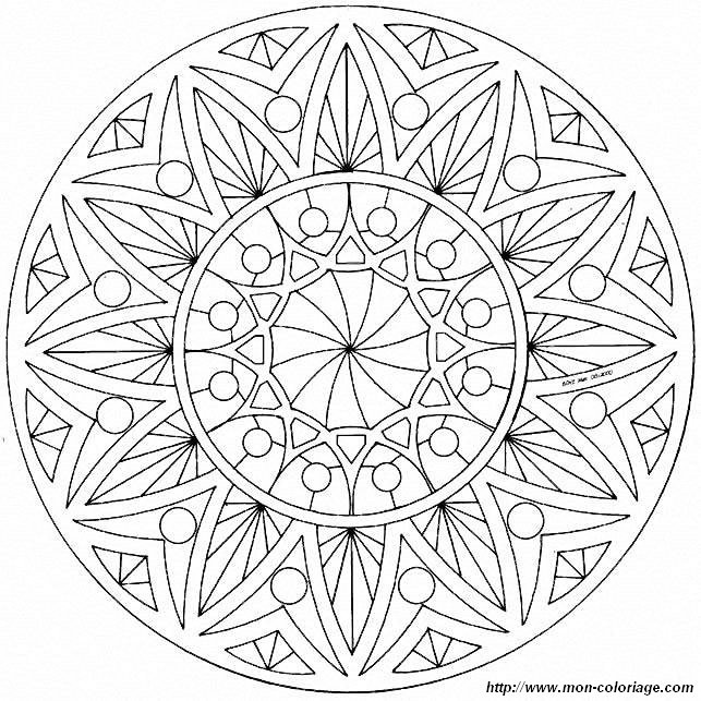 Fall Coloring Pages   Adults #6