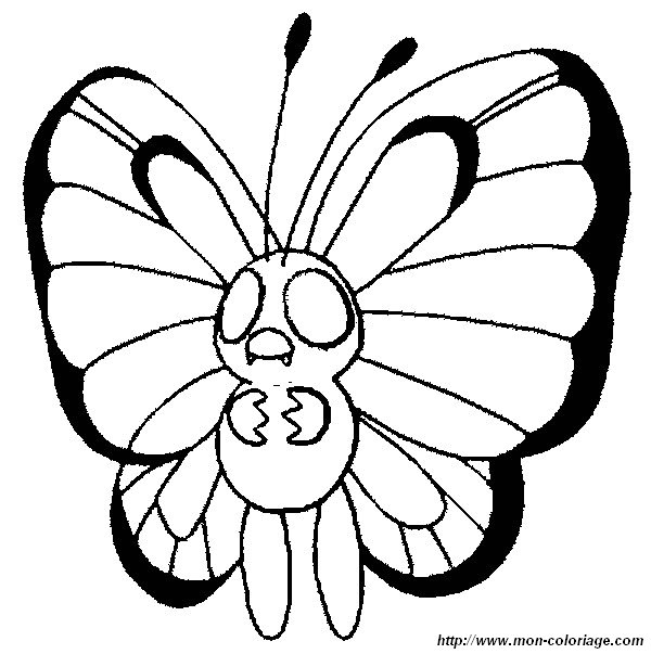 picture butterfree