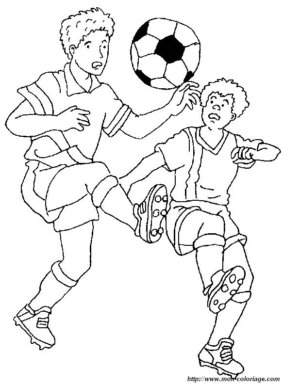 free printable sports coloring sheets